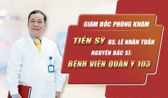 Bác sĩ Tuấn
