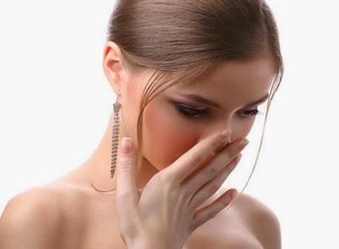 Cách chữa khí hư có mùi hôi