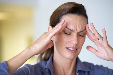 Nguyên nhân gây rong kinh ở phụ nữ