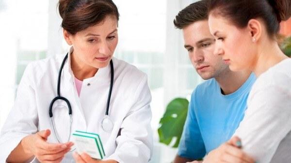Tìm hiểu về bệnh vô sinh và cách điều trị
