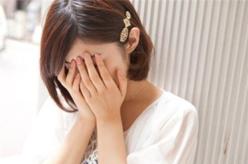 Triệu chứng vô sinh ở nữ