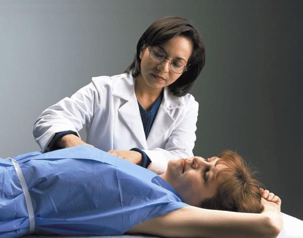 Dấu hiệu của bệnh viêm nhiễm phụ khoa