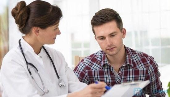 Bệnh giang mai ở nam giới và những điều cần biết