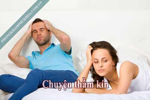Sau thu hẹp âm đạo bao lâu thì quan hệ được?