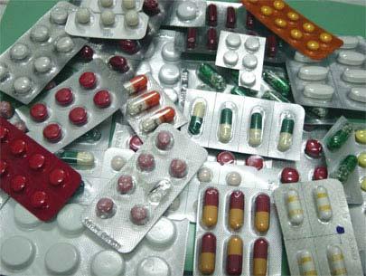 Phương pháp phá thai - Phá thai bằng thuốc