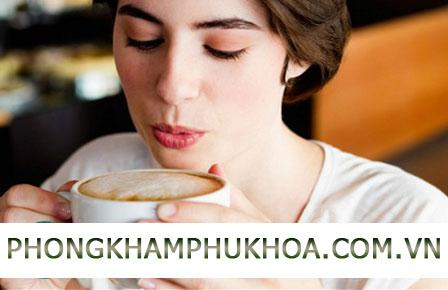 Dùng cafe liên tục có ảnh hưởng gì tới sức khỏe?